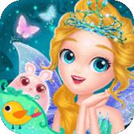 莉比小公主之奇幻仙境简体中文版 1.7 安卓版