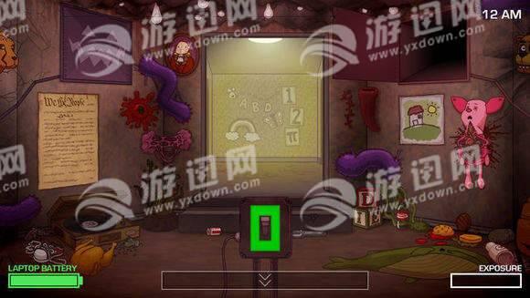 OneNightatFlumptys-音乐游戏