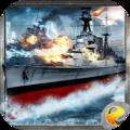 全球海战红色警戒