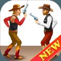 西部牛仔枪械对决-西部手机游戏排行榜