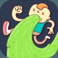 喷蛋狂人-音乐游戏