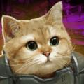 装甲猫咪小猫战僵尸