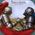阿瓦隆之王中国区