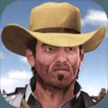 血色西部沙漠传奇-西部手机游戏排行榜