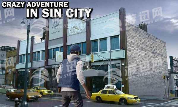 VegasCrimeCity