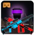 VR Paintball-热门手游