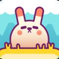 胖兔子终极弹跳-热门手游