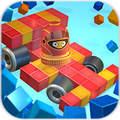 方块赛车竞速-手机竞速游戏下载