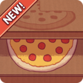 可口的披萨美味的披萨-音乐游戏