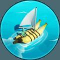 滑稽帆船汉化版