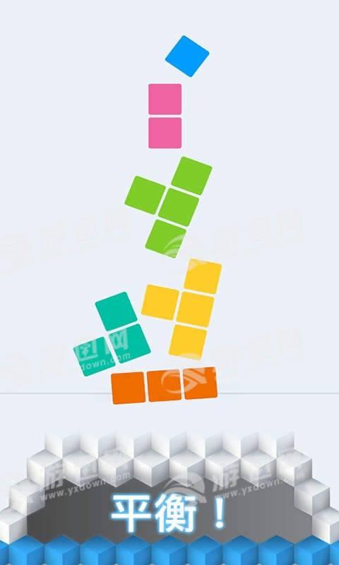 【油漆塔】_油漆塔手游下载_油漆塔苹果手机游戏_油漆