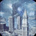 逃脱冰雪之城