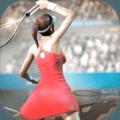 冠军网球手游