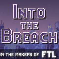 Into The Breach-热门手游