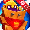 塔防三国志-音乐游戏