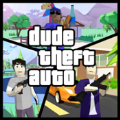 dude theft auto
