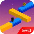 折叠桥-音乐游戏