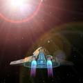 太空游戏MMO