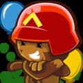 猴子塔防-音乐游戏