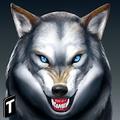可怕的狼-音乐游戏