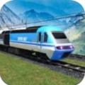 欧洲火车模拟器2018-热门手游