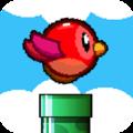 快乐鸟展翅-音乐游戏