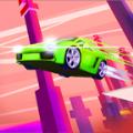 汽车堕落-音乐游戏