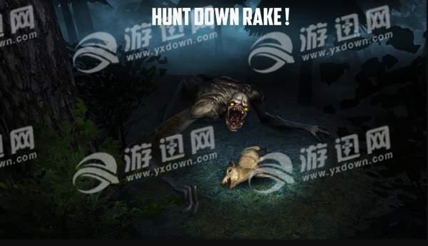 瑞克怪物猎人