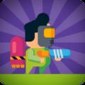 喷气机枪-音乐游戏