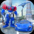 改造复仇者机器人-音乐游戏