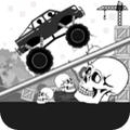 怪物卡车阴影-音乐游戏