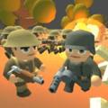 战斗模拟器第一次世界大战-音乐游戏