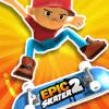 EpicSkater2-音乐游戏