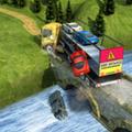 欧洲卡车停车传奇-热门手游