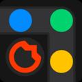 色彩塔防-音乐游戏