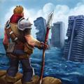 海洋游牧民族存活-手机游戏