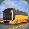 欧洲客车2018驾驶