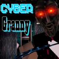 Granny Cyber-热门手游