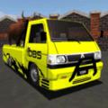 IDBS皮卡驾驶模拟器-热门手游