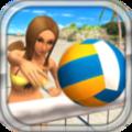 沙滩排球乐园-热门手游