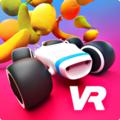 VR全明星赛-热门手游