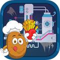 薯片厂模拟器-热门手游