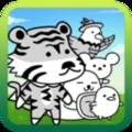 雪白动物-手机音乐游戏下载