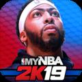 MyNBA2K19官方版-体育运动游戏排行榜