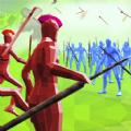 终极像素战争模拟