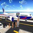 警车囚徒运输模拟器