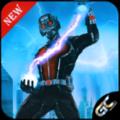 超级英雄蚁人-手机音乐游戏下载