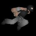 忍者板条箱-热门手游