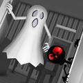 恐怖的鬼屋3D-热门手游