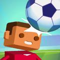 滚动的足球-热门手游